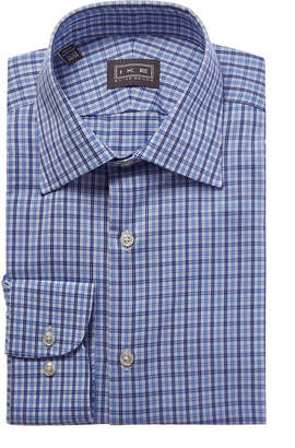 Ike Behar Contemporary Fit Dress Shirt