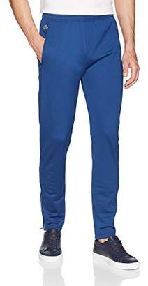 Lacoste Men's Technical Jersey Ultra Dry with Zip Cuff Pant
