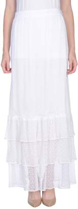 Blugirl Long skirts