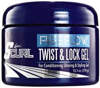 Luster's Free Flow Twist & Lock Gel