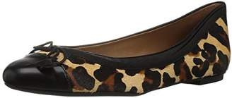 French Sole Women's Yearbook Ballet Flat
