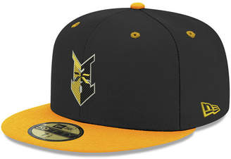 New Era Indianapolis Indians Ac 59FIFTY Fitted Cap