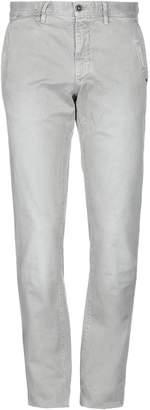 Incotex Red Casual pants - Item 36888093XN