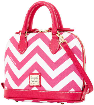 Chevron Bitsy Bag $178 thestylecure.com