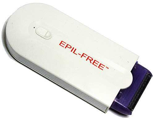 Epil-Free Painless Hair Removal Epilator