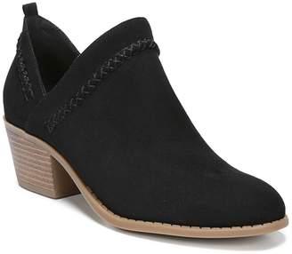 Fergalicious Bella Western Ankle Boots