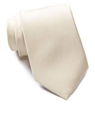 Nordstrom Rack Silk Dover Solid Tie