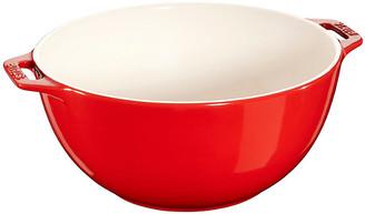 Staub Ceramic Serving Bowl - Cherry