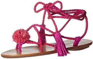 Loeffler Randall Women's Bo Flat Sandal