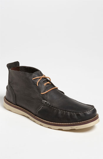 Kenneth Cole Reaction 'Face Facts' Moc Toe Chukka Boot (Online Only)