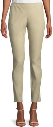 Lafayette 148 New York Cortland Jodhpur Cloth Pants