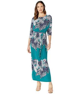 Tommy Bahama Las Palmas Dolman Maxi Dress