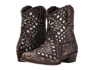 Roper Brighton Cowboy Boots