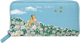 Cath Kidston Alice Meadow Continental Wallet