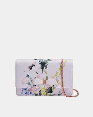 Ted Baker HANIA Elegant bow evening bag