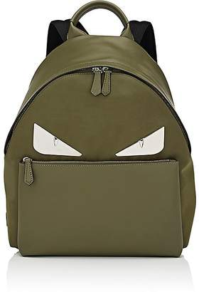 Fendi Men's Bag Bugs Backpack