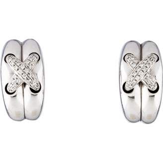 Chaumet Vintage Liens Other White gold Earrings
