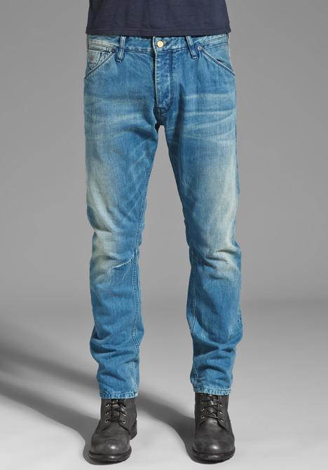 Scotch & Soda Duke Slim Taper Jeans