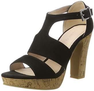 Bianco Flatform Strap Sandal Jfm17 WoMen Open Toe Sandals B01LX08OKG