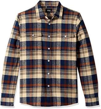 HUF Men's Miller Ls Shirt