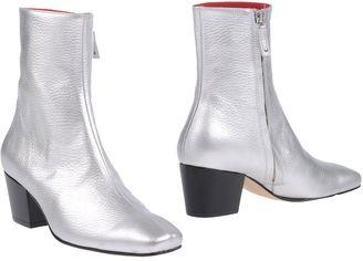 DORATEYMUR Ankle boots - Item 11153613