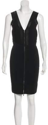 Diane von Furstenberg Barcelona Bodycon Dress