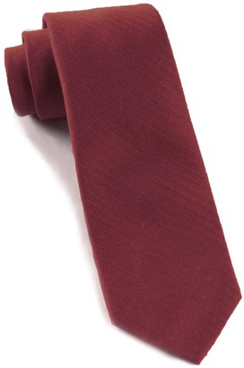 The Tie Bar Astute Solid