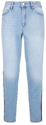 SET Side Stripe Idaho Jeans