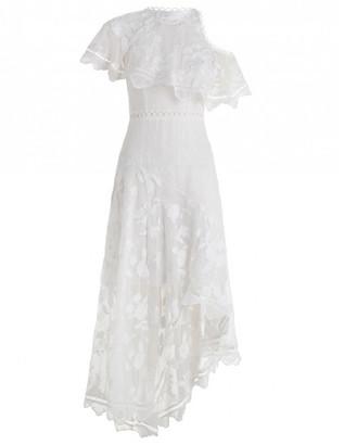Mercer Bird Floating Dress $960 thestylecure.com
