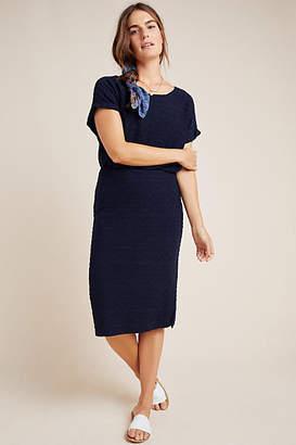Anthropologie Louella Dolman-Sleeved Midi Dress
