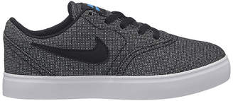 bf954f7143f95 Nike Sb Check Boys Skate Shoes Lace-up - Little Kids