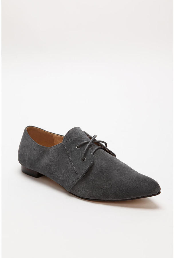 UO Suede Oxford