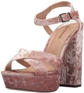 Call it SPRING Women's Thorerien Dress Sandal