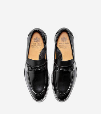 0b979d2b954 Cole Haan American Classic Kneeland Bit Loafer