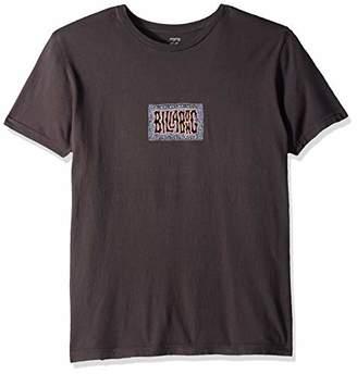Billabong Men's Graphic T-Shirts, warpM