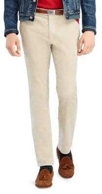 Polo Ralph Lauren Slim-Fit Corduroy Pants