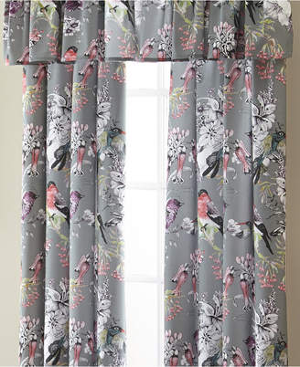 Colcha Linens Birds In Bliss Tailored Valance Bedding