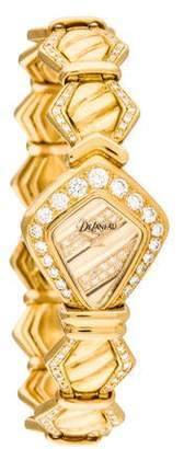 DeLaneau Les Delicates Watch