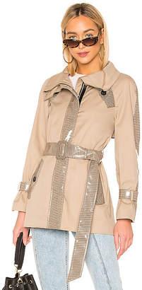 Mackage Iva Neotrench Jacket