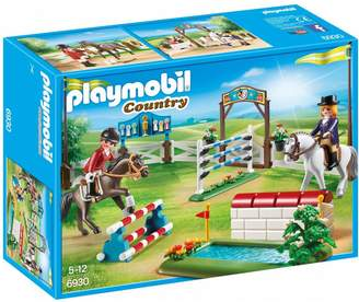 Playmobil Country Horse Show 6930