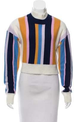 Tata-Naka Tata Naka Wool & Cashmere Sweater w/ Tags