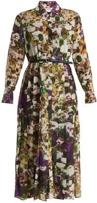 Max Mara Nativa dress