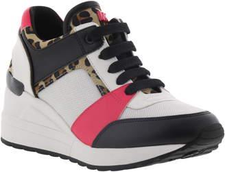 MICHAEL Michael Kors Neo Wild Wedge Sneaker