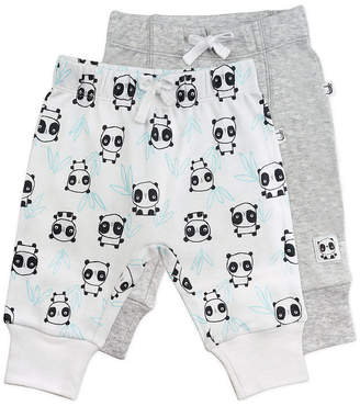 M·A·C MAC AND MOON Mac And Moon 2 Pack Pull-On Pants - Baby Unisex
