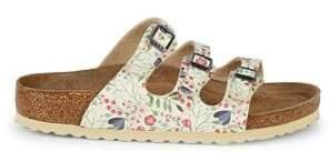 Birkenstock Women's Florida Soft-Footbed Sandals