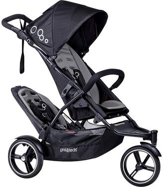 Phil & Teds Dot Stroller with Second Seat Strollers Travel