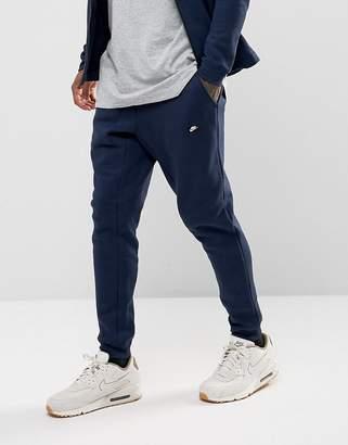 Nike Modern Joggers In Navy 835862-451