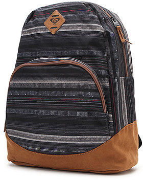 Roxy Fairness Striped Backpack