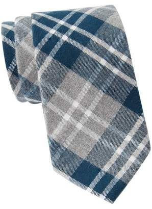 Tommy Hilfiger Large Heathered Check XL Tie
