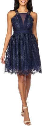 TFNC Bethany Lace Party Dress